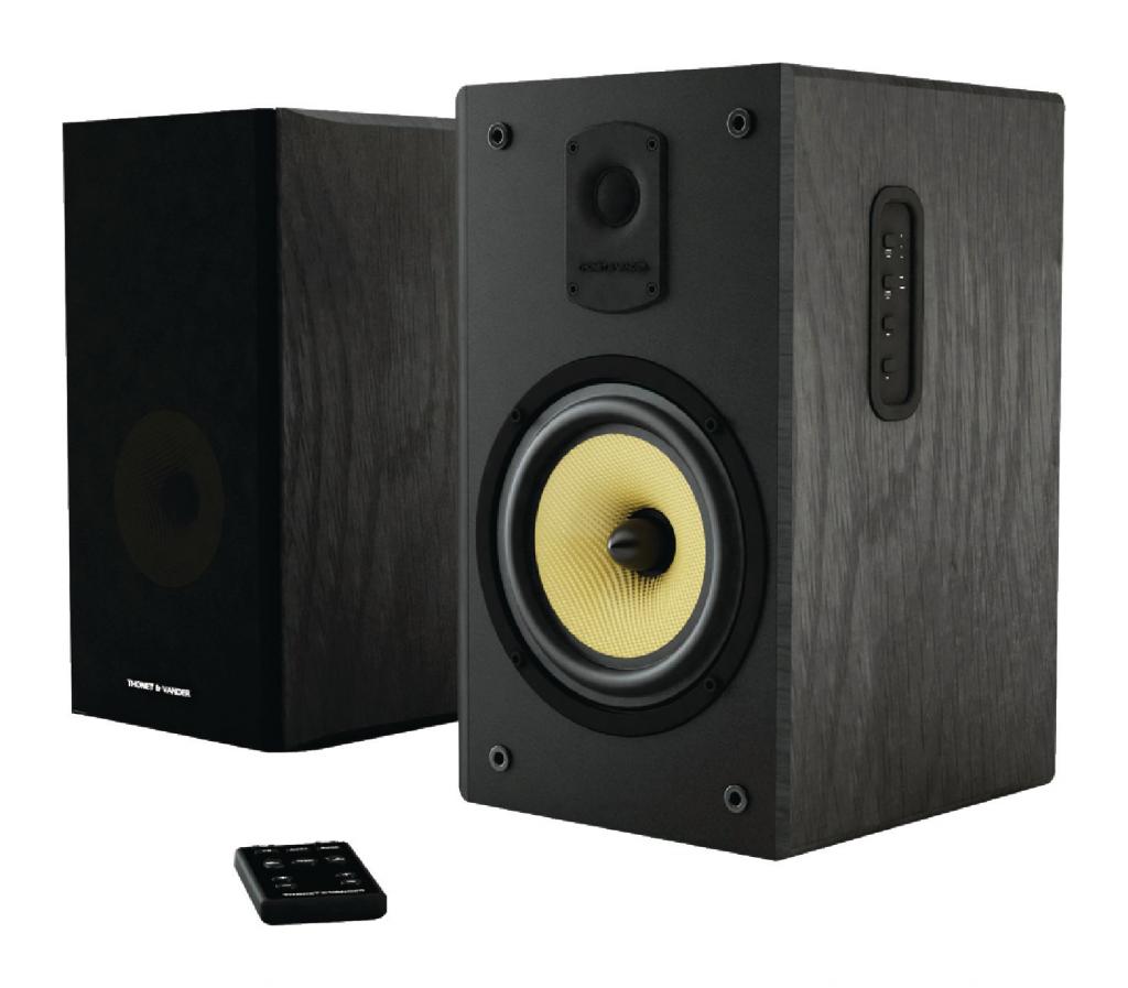 Kugel högtalarset 2.0 Bluetooth 140W