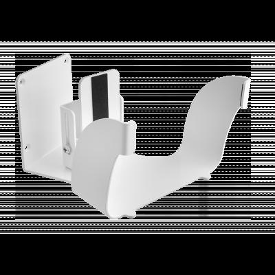 Cavus Väggfäste för Sonos Play:5 MKII Nya Versionen Vit Vertikal