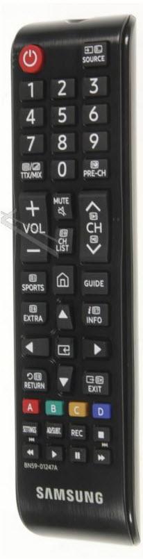 Samsung Fjärrkontroll BN59-01247A