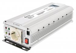 Inverter 12-230 Volt 1000 Watt modifierad våg