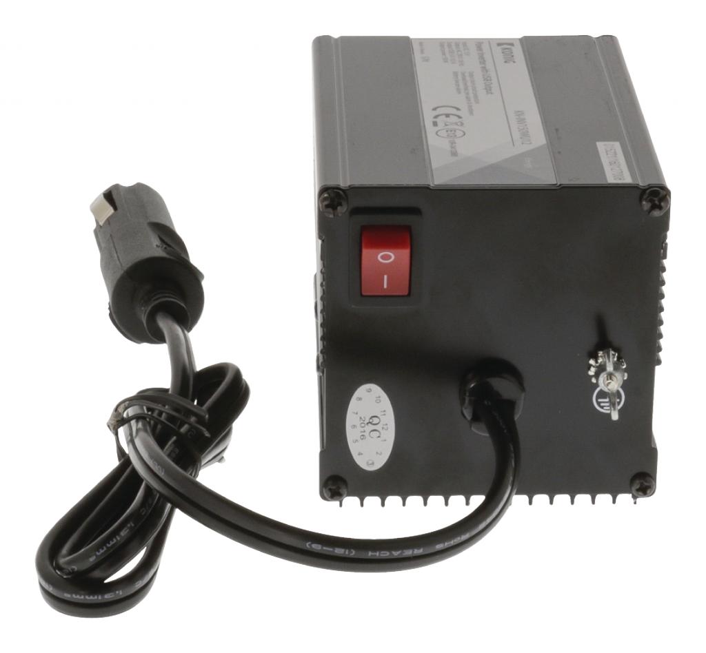 König Växelriktare 12-230V 150W mod.våg med USB utgång