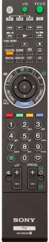 Fjärrkontroll RM-ED018