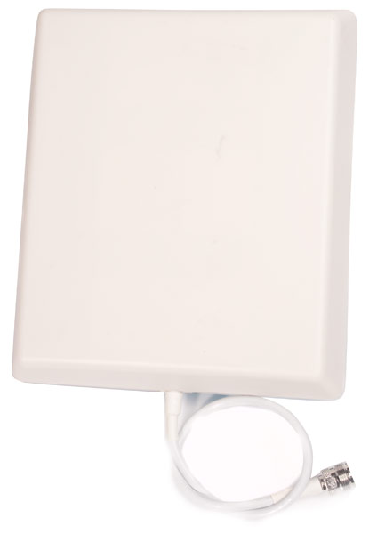 MobilePartners Repeater antenn för inomhusbruk för 3G/2G paneltyp