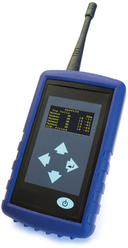 Dycon D2377 2G/3G/4G Mätinstrument