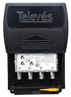 Antennförstärkare 560121 12-24V