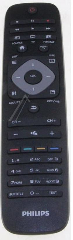 Fjärrkontroll YKF309-001 - 996590000283