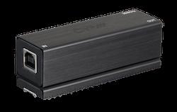 USB Digital Audio to Stereo Headphone Converter