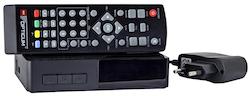 Lion 2M Markbox för fria kanaler