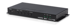 HDMI / VGA / DisplayPort till HDMI scaler