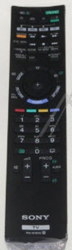 Fjärrkontroll RM-ED032
