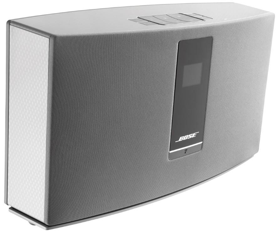 Cavus Väggfäste för Bose Soundtouch 20 Vit