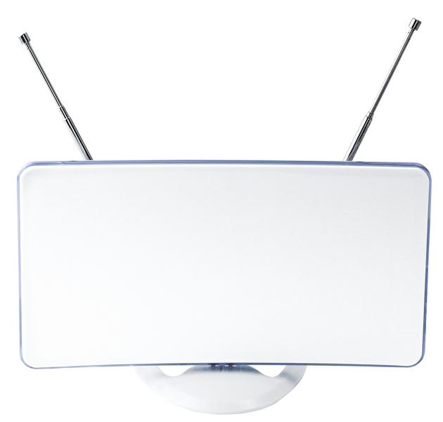 Macab Digicurve T60HD Aktiv inomhusantenn för digitaltv
