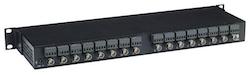 Longreach II active CCTV Receiver hub 16p