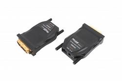 DVI Fiber extender kit
