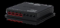 IP till relay, IR och RS-232 kontroller