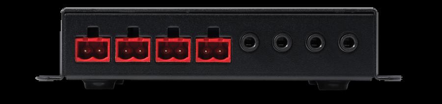CYP/// IP till relay, IR och RS-232 kontroller
