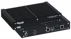 AV över IP, HDMI 4K@60, Mottagare, 10Gbit