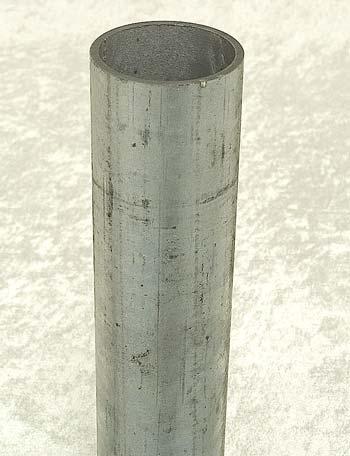 Macab Maströr  60mm 3 m  EJ skarvbart 3mm godstjocklek