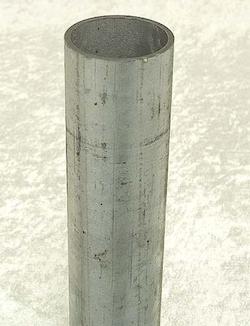 Maströr  60mm 3 m  EJ skarvbart 3mm godstjocklek
