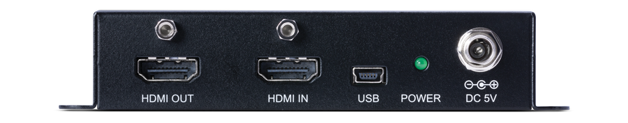 CYP/// EDID Manager, 4K, HDCP 2.2, HDMI 2.0, 6G