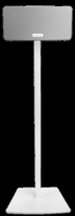 Golvstativ för Sonos Play:3 vit