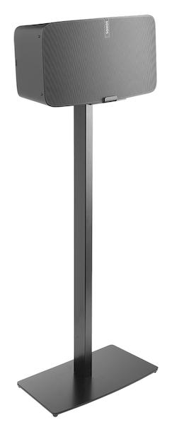 Golvstativ för Sonos Play:5 MKII svart