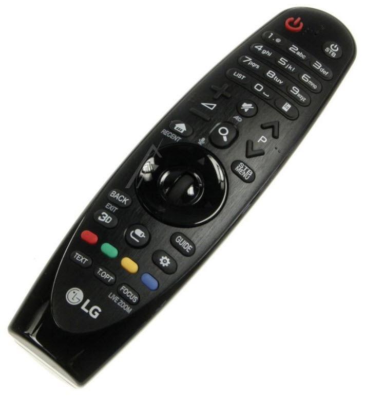 Fjärrkontroll AKB74855401
