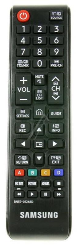Fjärrkontroll BN59-01268D