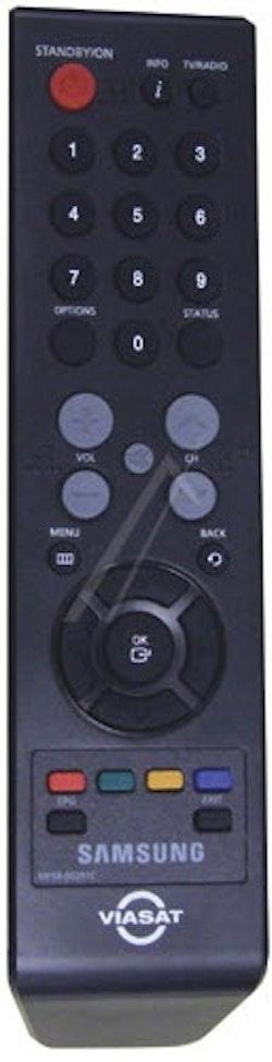 Fjärrkontroll MF59-00291C Viasat