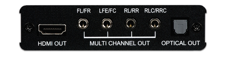 CYP/// Plocka ut ljud från HDMI ( 7.1 )