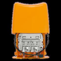 Sammankopplingsfilter FM/VHF/UHF