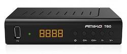 T60 För fria kanaler HDMI & Scart