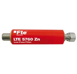FTE LTE/4G/GSM filter mot störningar 766MHz