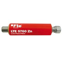 LTE/4G/GSM filter mot störningar 766MHz