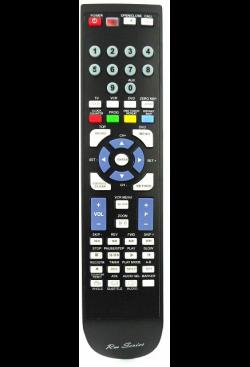 Ersättnings Fjärrkontroll för BN59-00865A