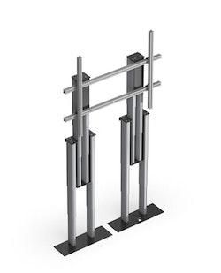 TV- lyft / hiss 133cm/110kg