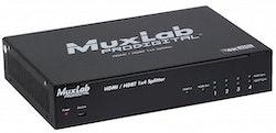 HDMI / HDBaseT 1:4 Splitter
