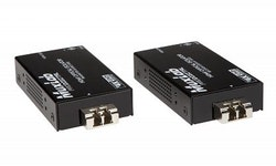 HDMI Fiber extender / Optical Isolator KIT