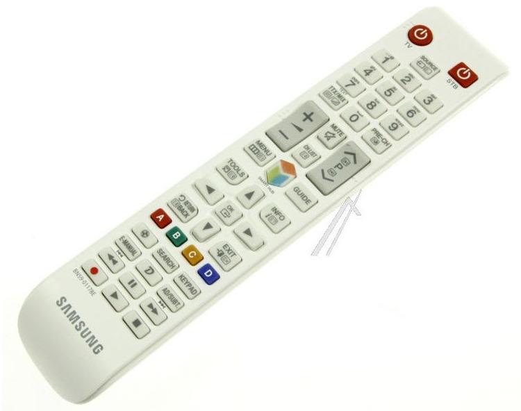 Samsung Fjärrkontroll BN59-01178E