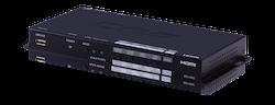 DS-VWC Video Wall Processor / Videoväggsprocessor