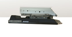 Motoriserat takfäste TV 30kg 135° öppning snedtak
