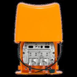 NanoKom 3 in, UHF / VHF / SAT auto-LTE