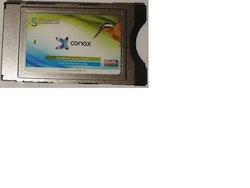 CA-modul Conax för Tele2