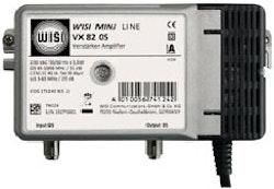 VX 82 0S Antennförstärkare 1 utgång