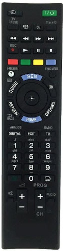 Fjärrkontroll RM-ED060 Replica