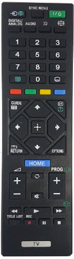 Fjärrkontroll RM-ED062 Replica