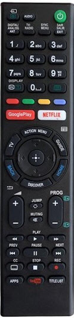 Fjärrkontroll RMF-TX200E Replica