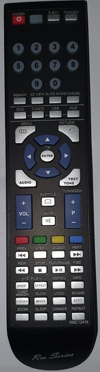 Ersättningsfjärrkontroll AH59-01662C