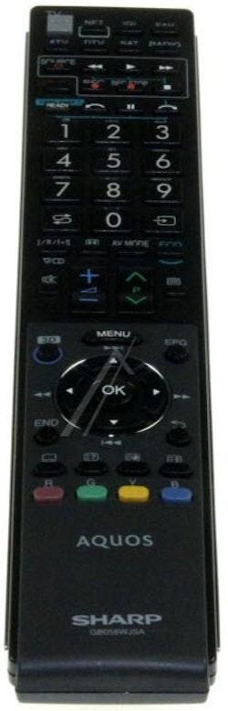 Fjärrkontroll GB058WJSA / RRMCGB058WJSA