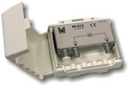 Net1 Spärrfilter FR-015 460-470Mhz